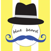 blue beard(ブルービアード)