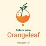 Orange leaf(オレンジリーフ)