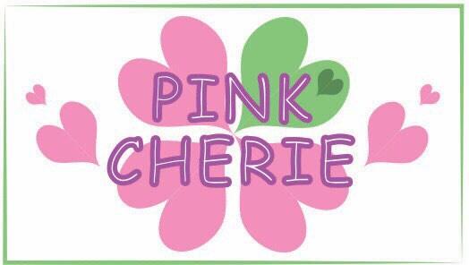 Pink Cherie(ピンクシェリー)