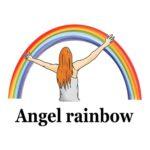 Angel rainbow(アーンジェレインボー)